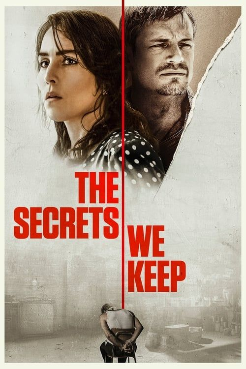 The Secrets We Keep 2020 FRENCH 1080p WEB x264-PREUMS