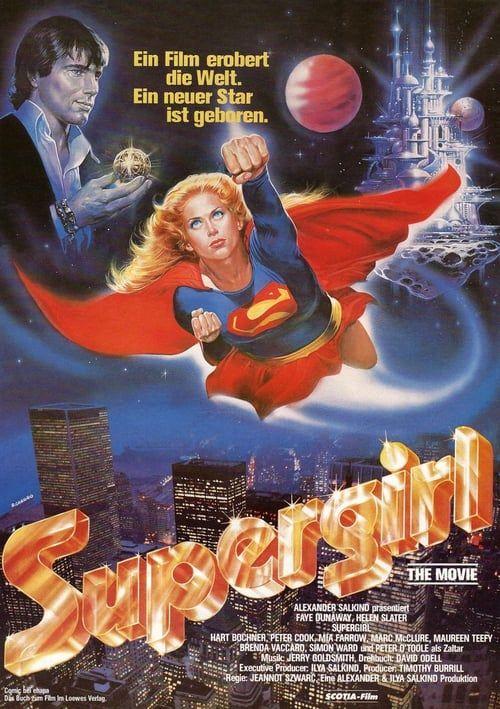 Supergirl 1983 TrueFrench DVDRIP 720p avi