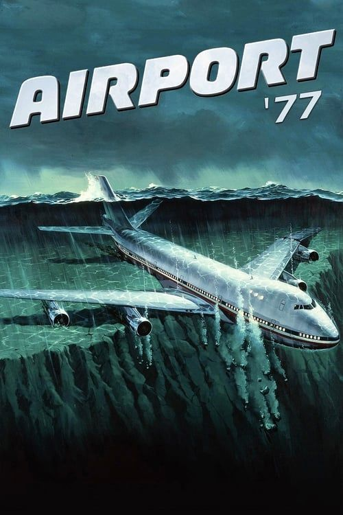 Airport 77 1977 Multi COMPLETE BD50 AVC DTS-HDMA AC3