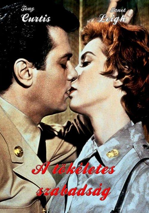 The Perfect Furlough 1958 VOSTFR DVDRIP x264 AC3-Prem