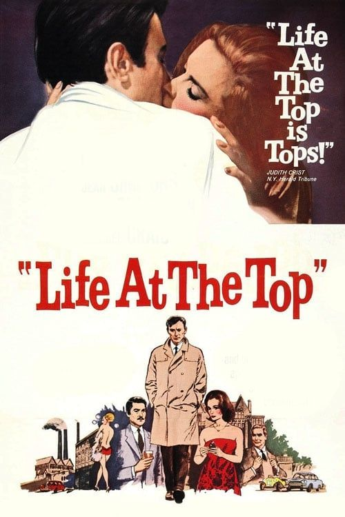 Life at the Top 1965 VOSTEN 576p DVDrip Mpeg2 Ac3-fist