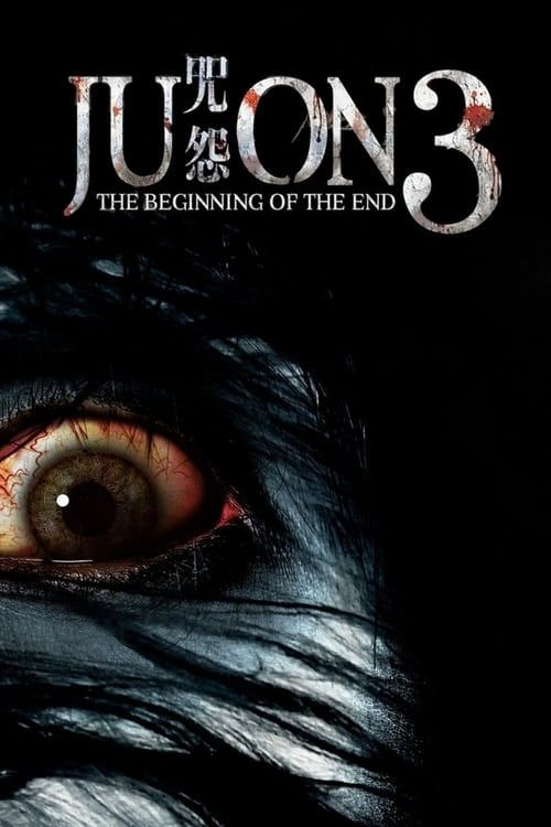 Ju-on The Beginning of the End 2014 FANSUB VOSTFR 1080p HDLight H264 AAC 5 1-Mjc-Dread-Team