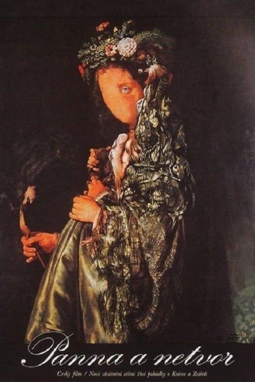 La Belle et la bête (Panna a netvor) 1978 VOSTFR 1080p BluRay x264 DTS-HD MA - MrH