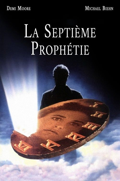 La 7eme Prophetie 1988 TRUEFRENCH DVDRIP Xvid MP3