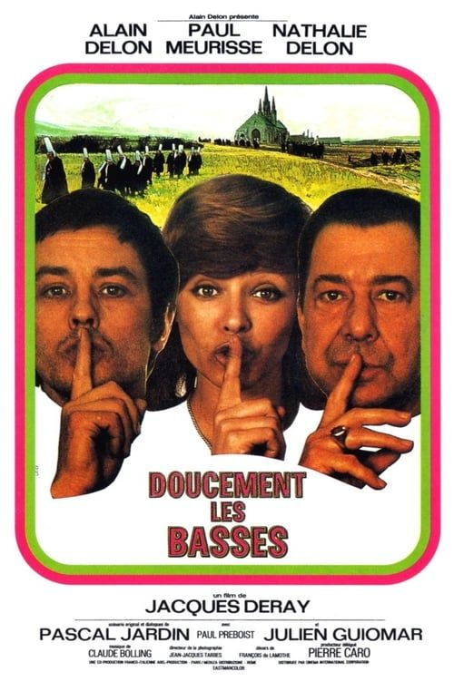 DOUCEMENT LES BASSES 1971 FRENCH 1080P TVRIP HDLIGHT AVC AC3