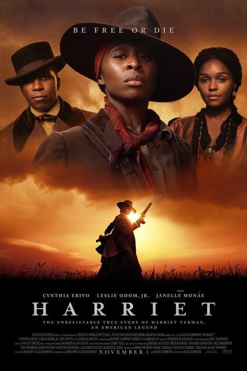 Harriet 2019 FRENCH 720p BluRay DTS x264-UKDHD