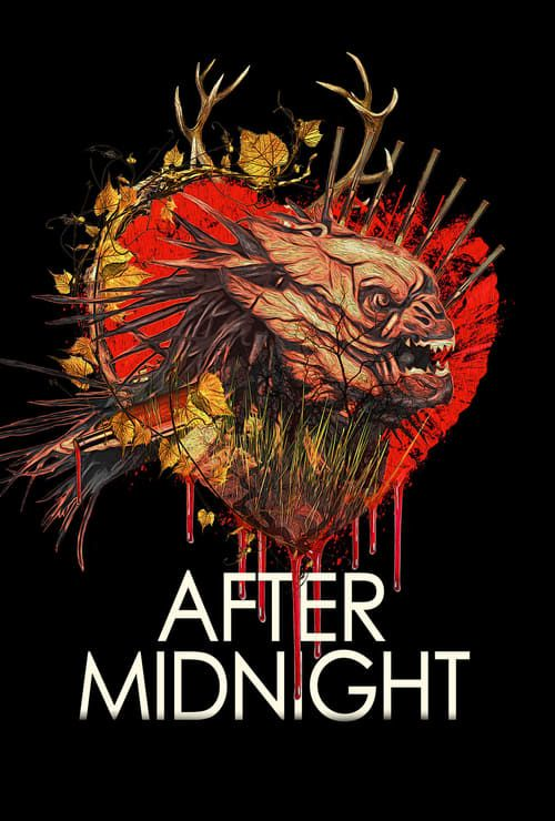 After Midnight 2019 FANSUB VOSTFR 1080p WEBRip x264 AC3-LTaTM