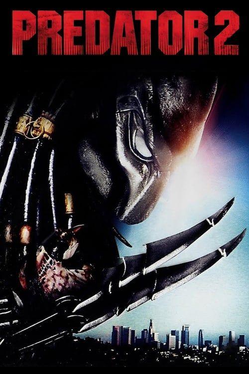 Predator 2 (1991) FRENCH BRRip XviD AC3-LKT