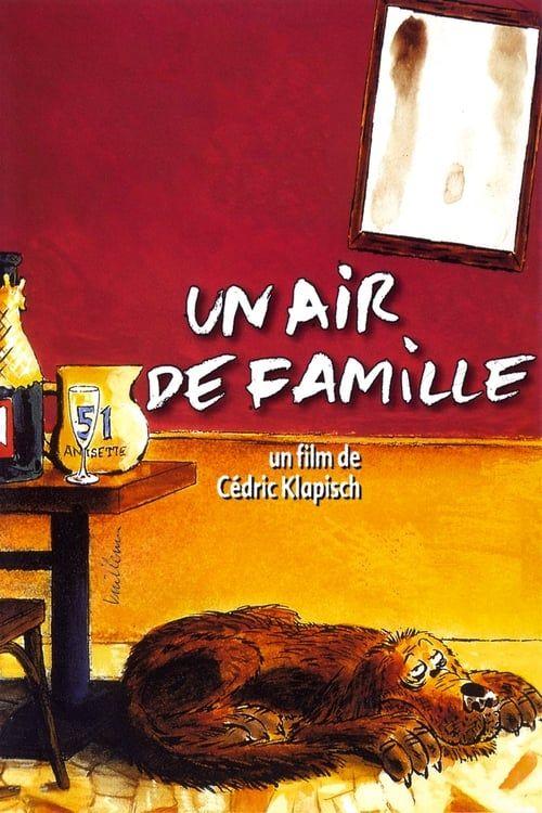 Un Air de Famille-1996-TrueFrench DVDRip H264-JUJULATOR