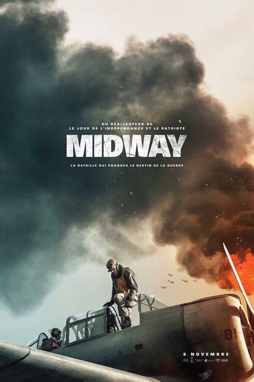 Midway 2019 720P Vfq DTS-HDma X264-Matmatha