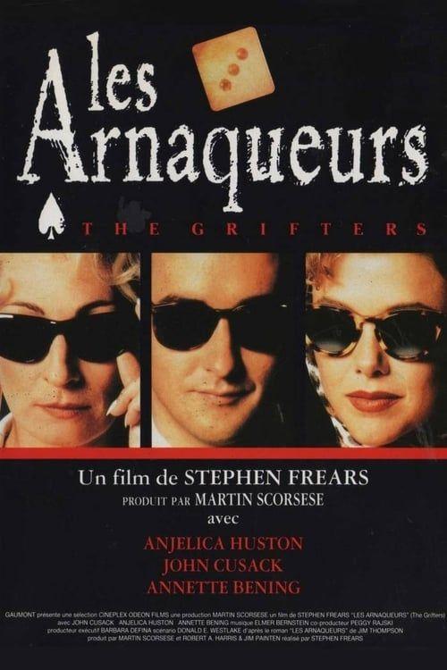 Les Arnaqueurs 1990 VOSTF Bluray 1080p x264 DTS-AZAZE