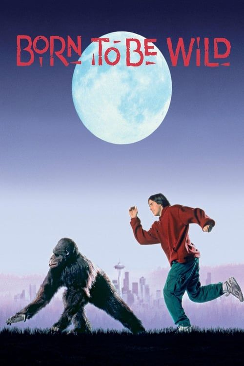 Born To Be Wild (1995) Multi VFQ DVDRip MPEG2