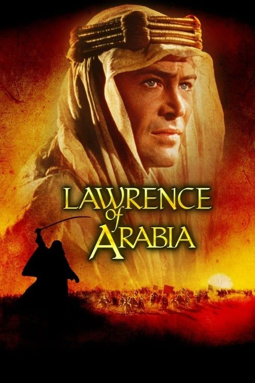 Lawrence of Arabia 1962 MULTi REMASTERED 4K Remux 1080p AVC x264 DTS HD MA 5 1-HDForever
