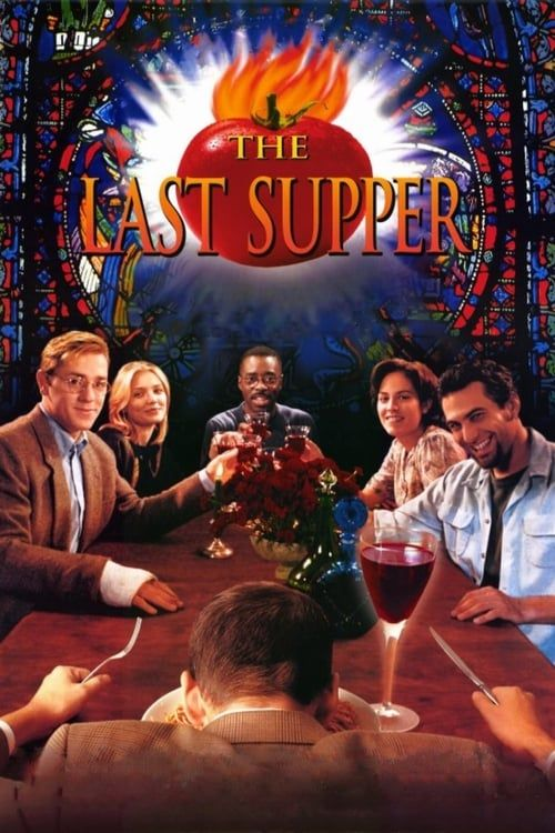 L'ultime souper (1995) (The last supper) 1080p bluray Vostfr h264 Ac3