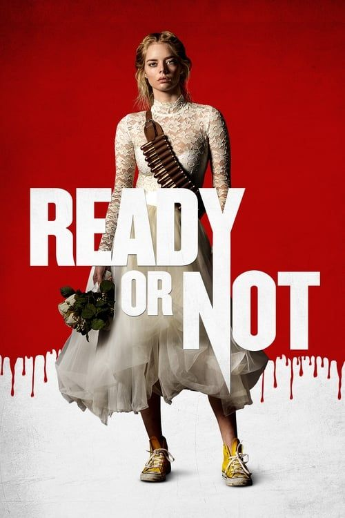 Ready or Not (Wedding Nightmare) 2019 Multi Complete BD50 AVC DTS-HDMA
