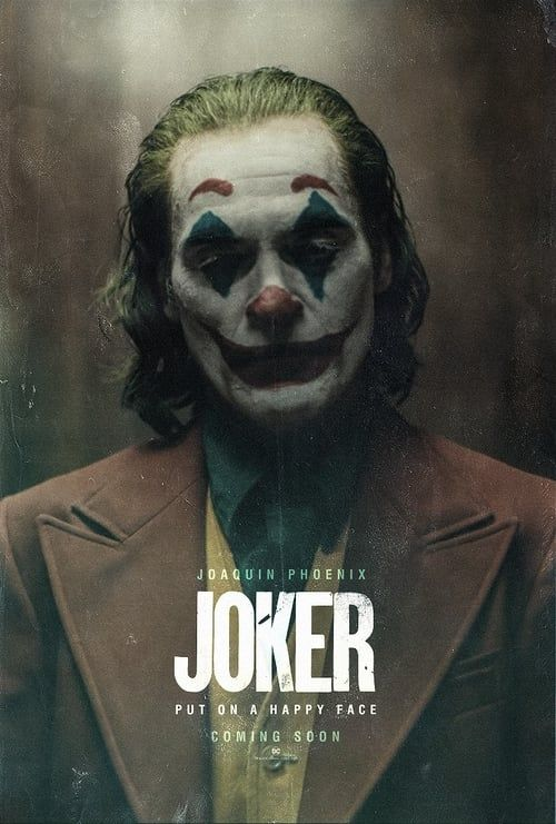 Joker   (2019) - 1080p multi-vfq x264 ac3-5 1 br [k0r7o][crf20]