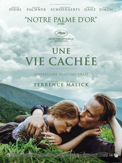 Une Vie Cachée   (2019) - 1080p vo stmulti x264 ac3-5 1 webdl [k0r7o][ethd][amzn][crf24] (A Hidden Life)