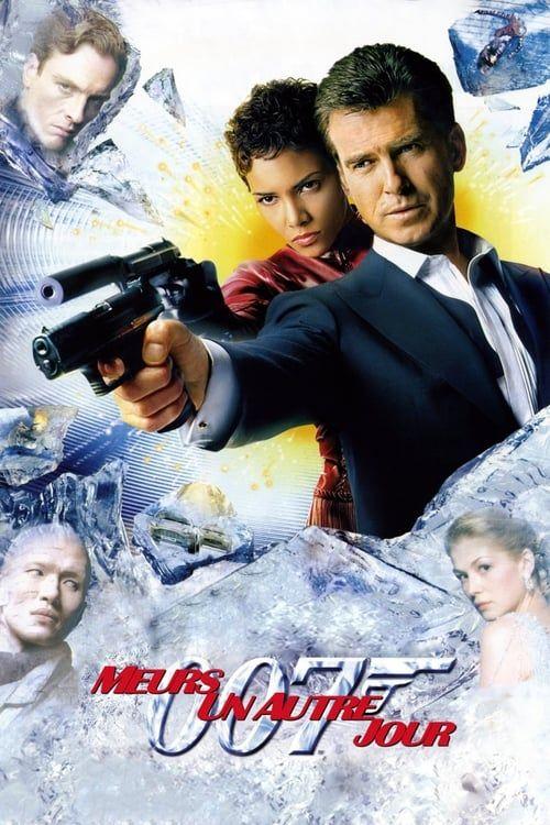 James Bond 007 Die Another Day 2002 4K MULTI 2160p SDR WEB DTS x265-EXTREME (Meurs un autre jour)