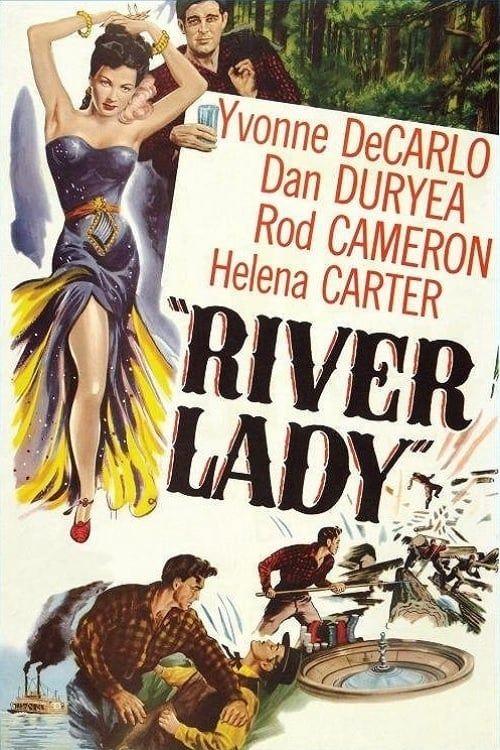 River Lady 1948 MULTI DVDRIP x264 AAC-Prem
