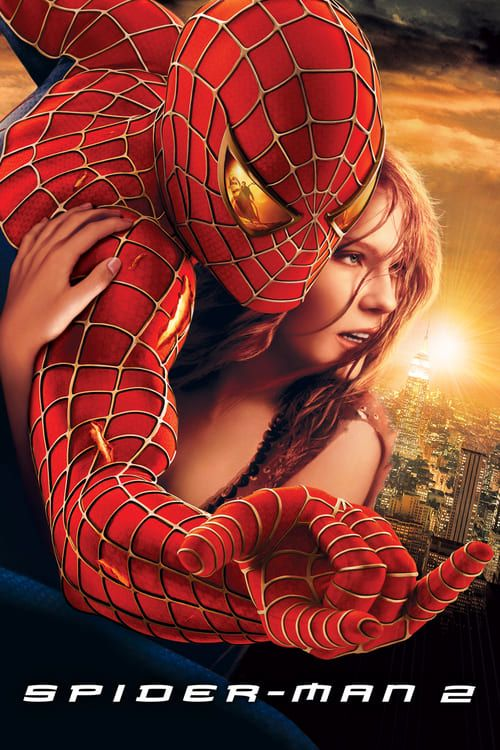 SpiderMan 2 2004 Multi BluRay 1080p H265 AAC NoTag