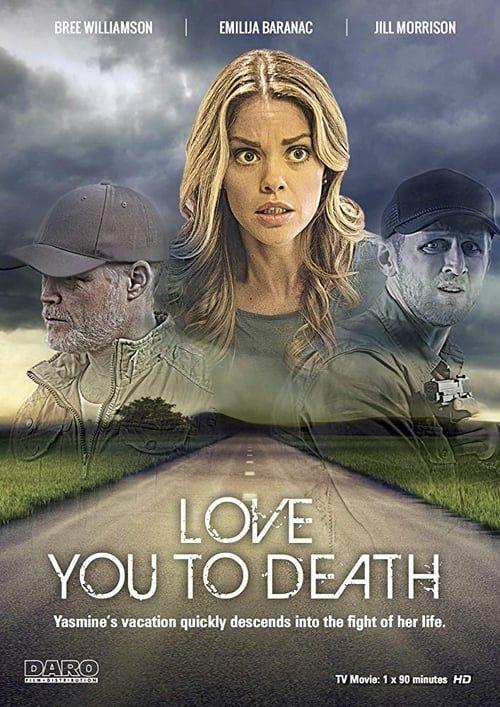 Les meurtres des escaliers Love You to Death 2015 FRENCH 1080p HDTV AVC/H264 AAC-Manneken-Pis