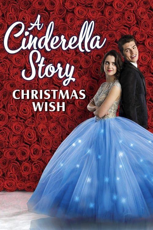 A Cinderella Story - Christmas Wish 2019 Multi BluRay 1080 x264