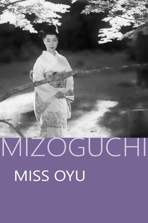 Oyû-sama (Madame Oyû) 1951 VOSTFR 1080p BDrip x264 DTS-fist