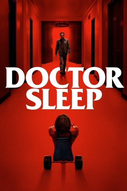 Doctor Sleep 2019 MULTi VFF VO 1080p BluRay AC3 x264-NoTag mkv