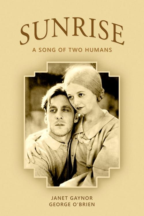 Sunrise 1927 CZECH VERSiON SUBFRENCH BRRip x264-GHZ