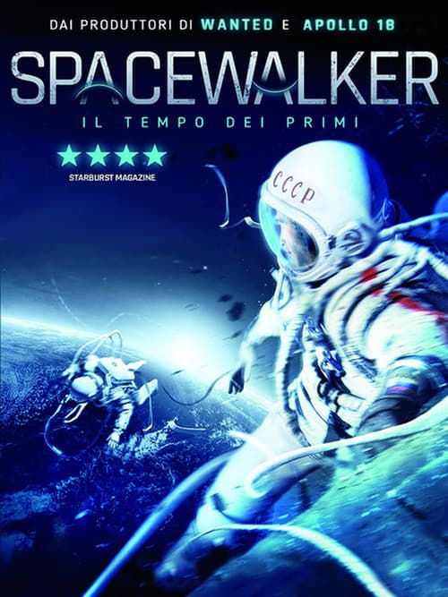 The Spacewalker 2017 FRENCH 720p BluRay HDLight x264 AC3-EXTREME