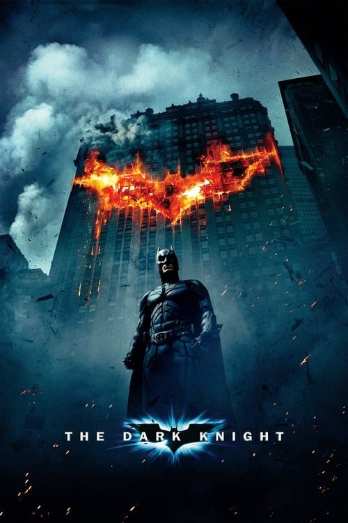 The Dark Knight 2008 Multi BluRay 1080p H265 AAC NoTag