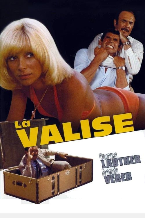 LA_VALISE 1973 French COMPLETE BluRay