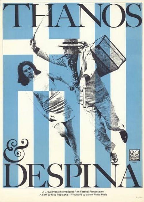 Oi Voskoi (Les pâtres du désordre) 1967 VOSTFR 720p BDrip x264 Flac-fist