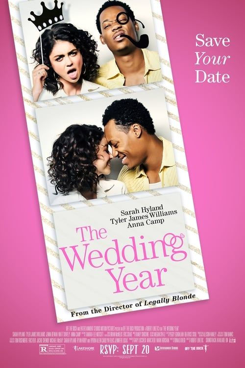 The Wedding Year 2019 MULTi 1080p HDLight x264 AC3-EXTREME