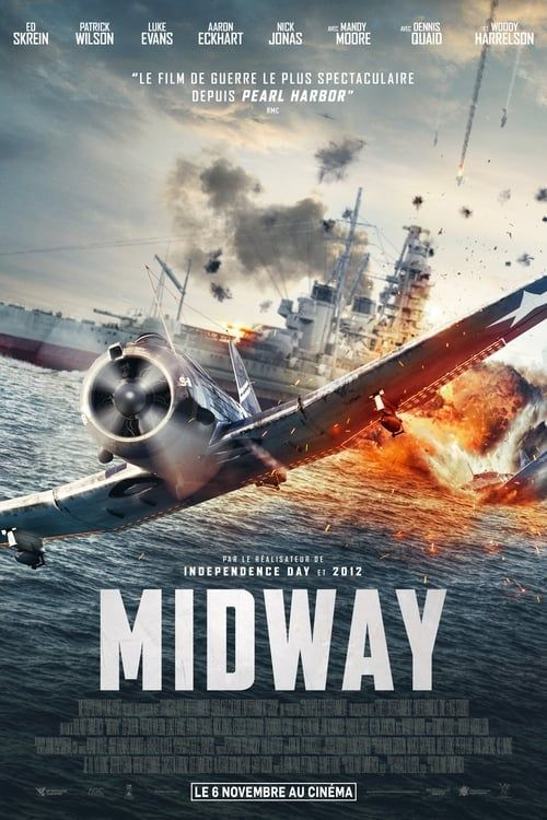 Midway 2019 FRENCH 1080p WEB H264-EXTREME