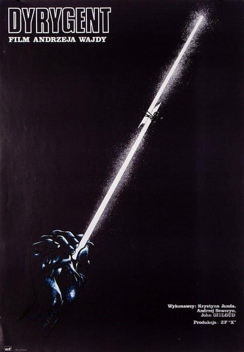 Dyrygent (Le chef d'orchestre) 1980 VOSTEN 1080p BDrip x264 AC3-fist
