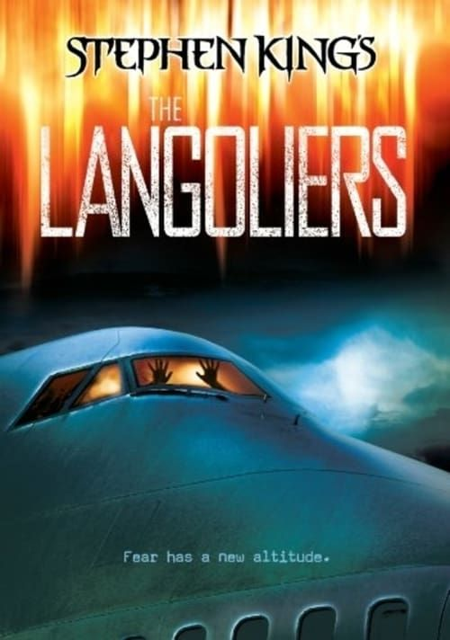 Stephen King's The Langoliers 1995 VOSTEN TVRip DIVX