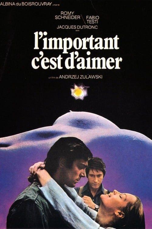 L'important c'est d'aimer 1975 MULTI DVDRIP x264 AAC-Prem
