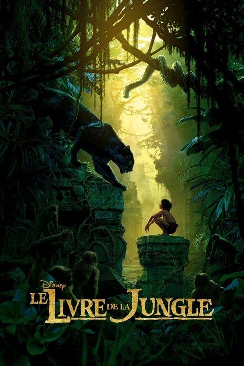Le Livre de la Jungle 2016 MULTI VFF Full Blu Ray UHD 2160p