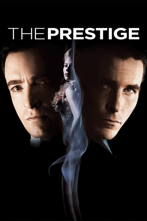The Prestige 2006 VFQ 1080p Bluray AC3 x264-BWDF