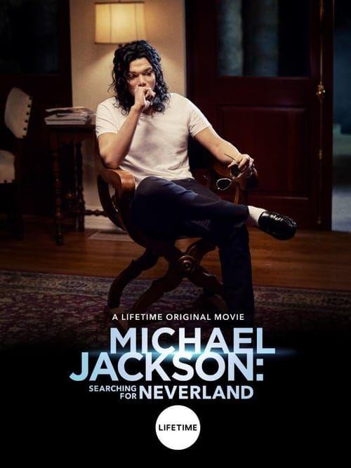 Destin brisé : Michael Jackson, derrière le masque 2017 FRENCH 1080p HDTV AVC/H264 AAC-Manneken-Pis