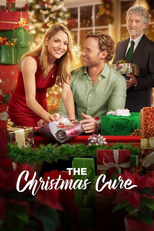 The Christmas Cure 2017 FRENCH 1080p HDTV x264-FRATERNiTY
