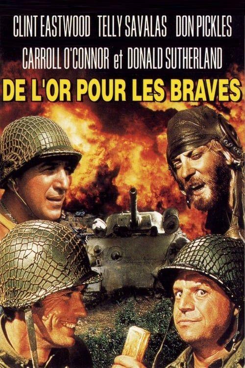 De L'or pour Les Braves MULTi BluRay 1080p REMUX AC3 DTS HD MA-NoTag