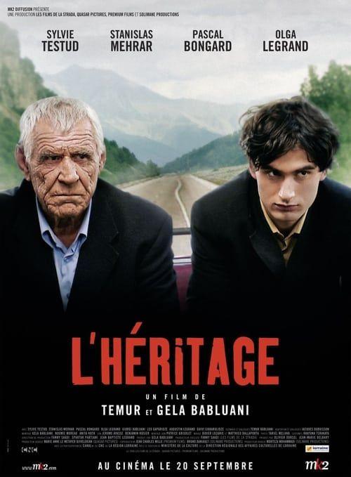 L Heritage 2006 Truefrench Dvdrip Ac3