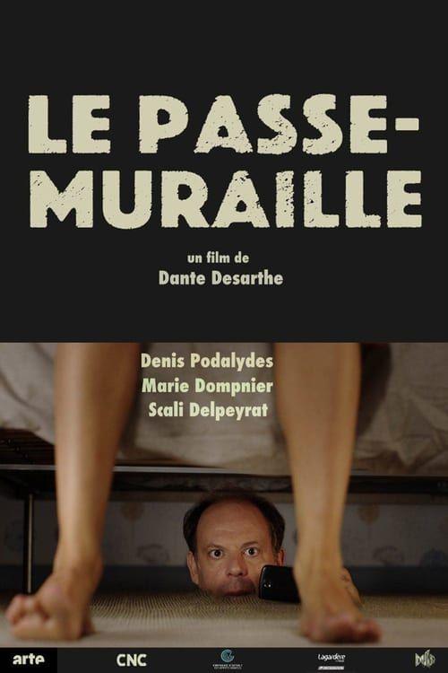 Le Passe-Muraille 2016 VOF 1080p TVRip x264-ViGi