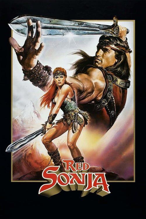 Kalidor la légende du talisman (Red Sonja) 1985 MULTi Complete Bluray