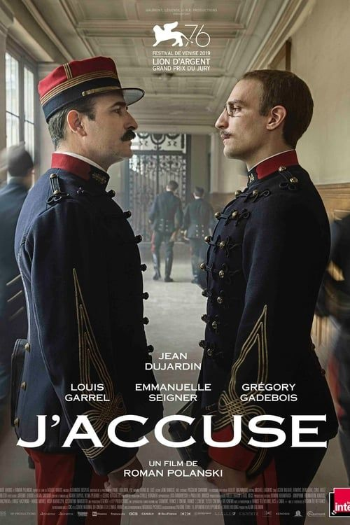 J'accuse 2019 1080p BRRip AC3 x264 HORiZON-ArtSubs (An Officer and a Spy)