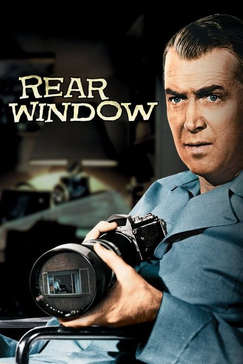 Rear Window (1954) MULTi3 1080p BluRay h264 AC3 Eaulive