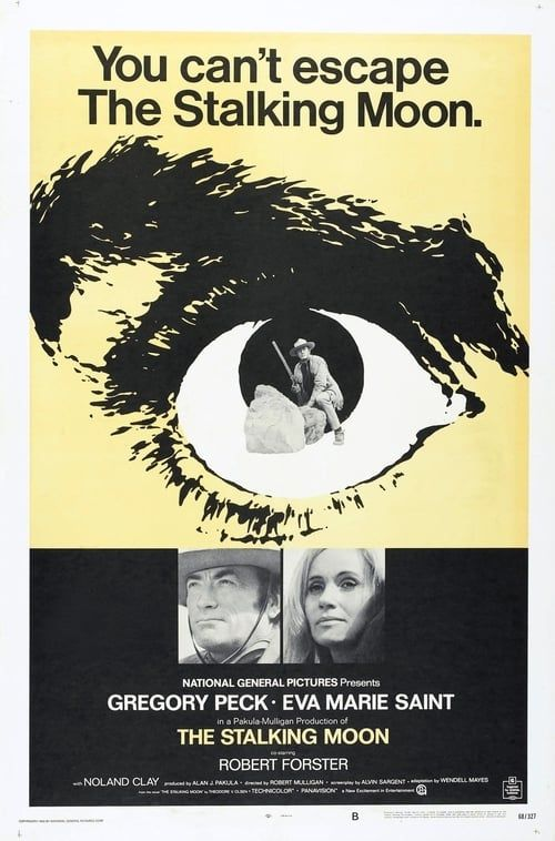 The Stalking Moon 1968 MULTI DVDRIP x264 AAC-Prem