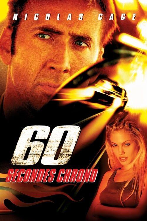60 Secondes Chrono 2000 MULTI DVDRIP AC3 X264-CCR7